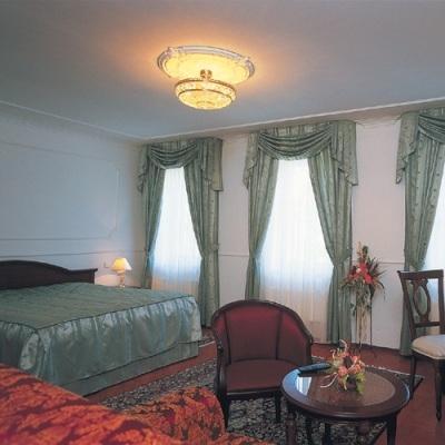 Hotel Krasna Kralovna