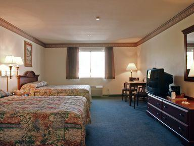 Best Western Pahrump Station