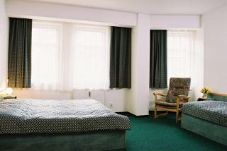 Aparthotel Amadeus