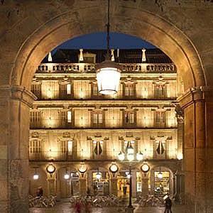 Petit Palace Las Torres Hotel