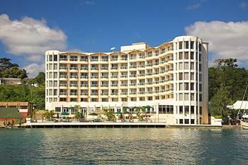 The Grand Hotel And Casino