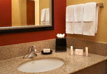 Courtyard Detroit Auburn Hills Hotel