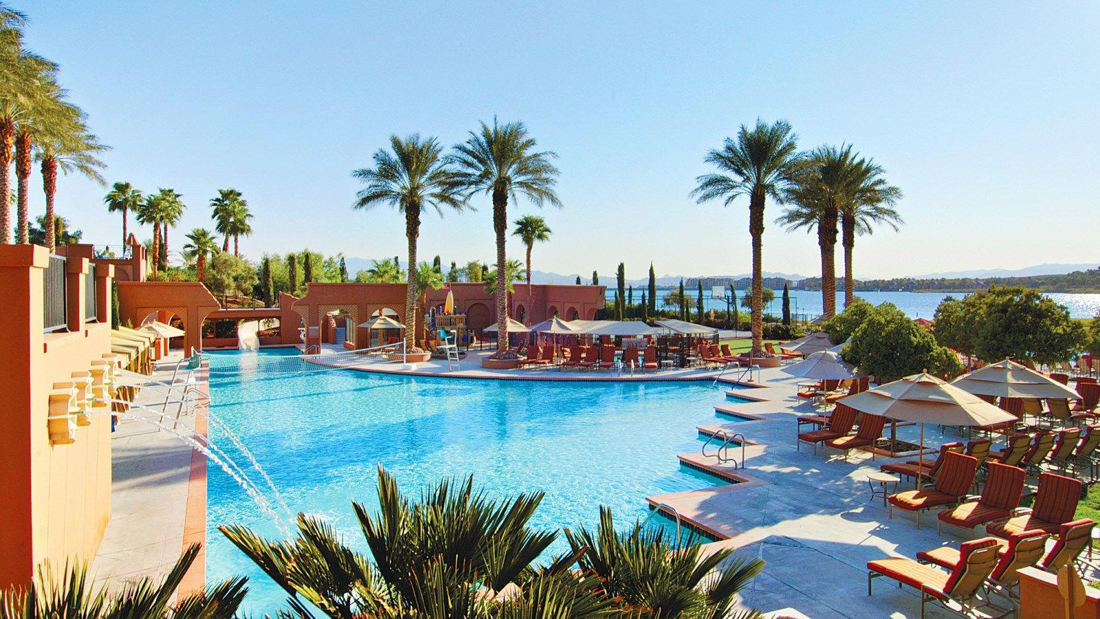The Westin Lake Las Vegas Resort and Spa