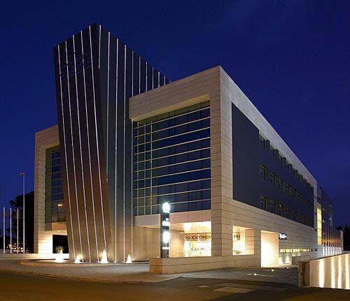 NH Gran Hotel Casino de Extremadura