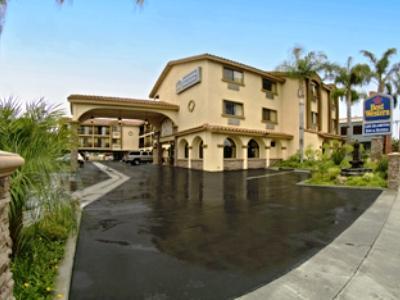 Best Western Los Alamitos Inn And Suites