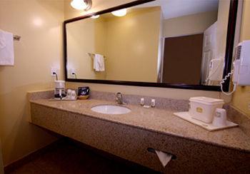 Best Western China Lake Inn Hotel