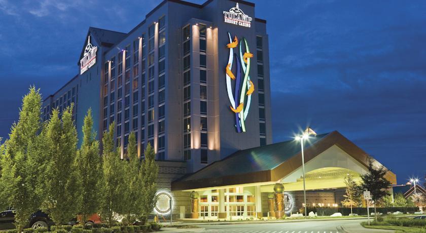 Tulalip Resort Casino and Spa