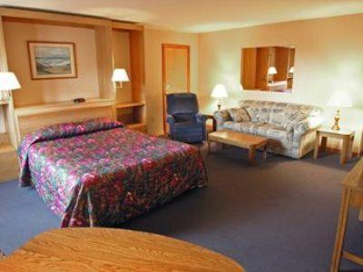 Best Western Copper Crown Motel