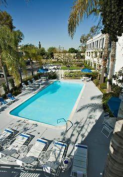 Fairfield Inn Anaheim Placentia