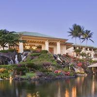 Grand Hyatt Kauai Resort and Spa