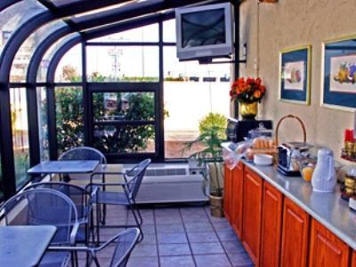Best Western Villa Inn