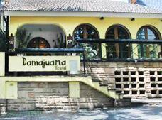 Damajuana Hostel