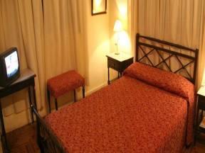 Nuevo Horizonte Hotel