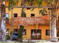 Las Calas Hotel Boutique