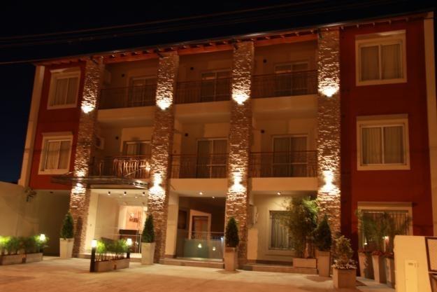 Antares Apart Hotel