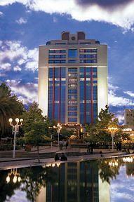 Radisson Blu Plaza Hotel Baku
