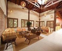 Yacamim Reserva Hotel - Hotelaria Brasil