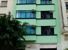 Harmonia Sao Paulo Hotel