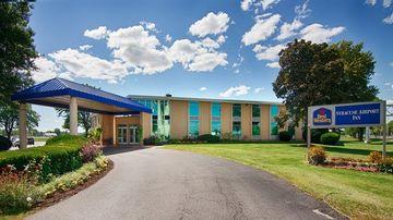 Best Western Syracuse Airport Inn
