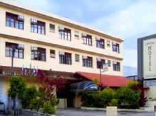 Center Hotel Barra da Tijuca