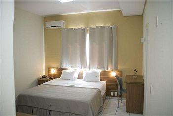 RAH Hotel Uirapuru