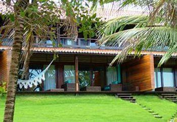 Village Natureza Beach Resort