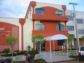 Sol Nascente Hotel