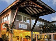 Hotel Meaipe