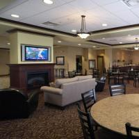 Destination Inn & Suites Waterloo