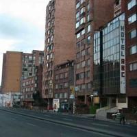 ABC Avenida Hotel