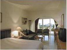 BORG EL ARAB HOTEL