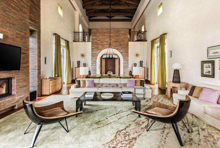 The Romanos, a Luxury Collection Resort, Costa Navarino