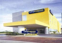 City Express Celaya