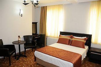 Hotel Kuk