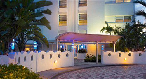 The Garden Hotel South Beach