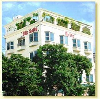 โรงแรมซิลค์ สวีท