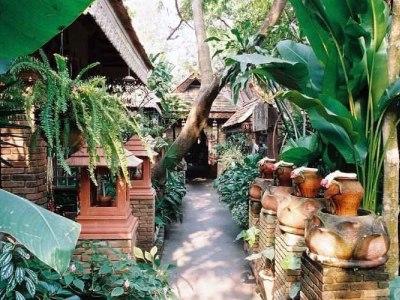Suan Doi House and Resort