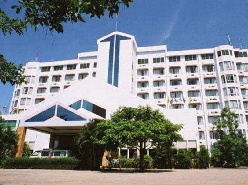 โรงแรมเทพนคร บุรีรัมย์