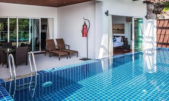 Wabi Sabi Kamala Falls Boutique Residences Phuket