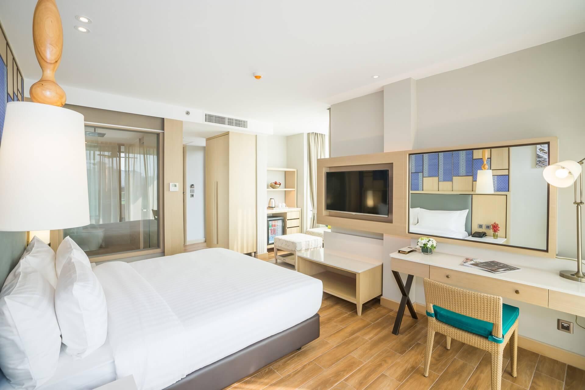 AVANI Hua Hin Resort and Villas