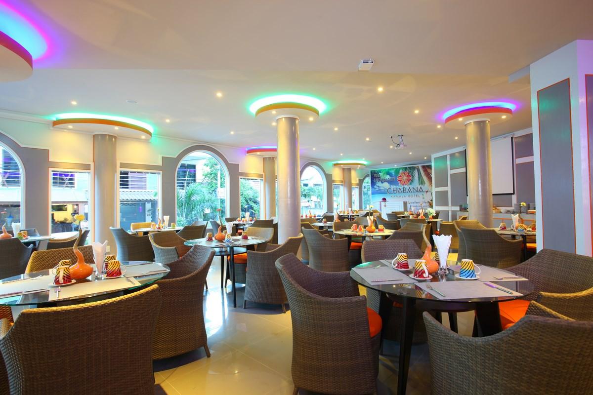 โรงแรมชาบานา กมลา