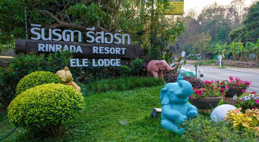 Rinrada Resort