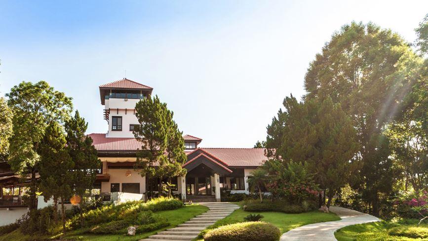 Rabbiz Hill Resort Chanthaburi