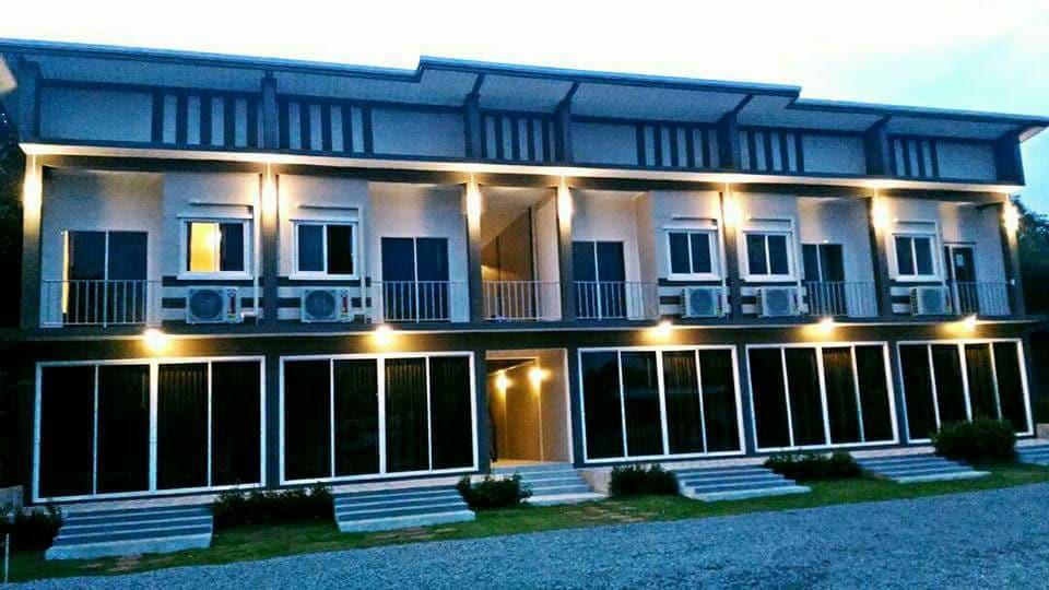 Baan Khun Mor Resort