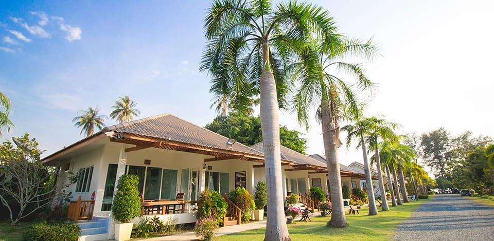 Nisasiri Boutique Resort