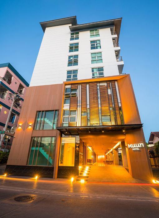 Kuun Hotel