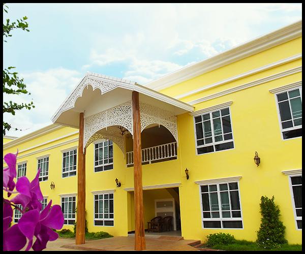 Amonruk Hotel 2