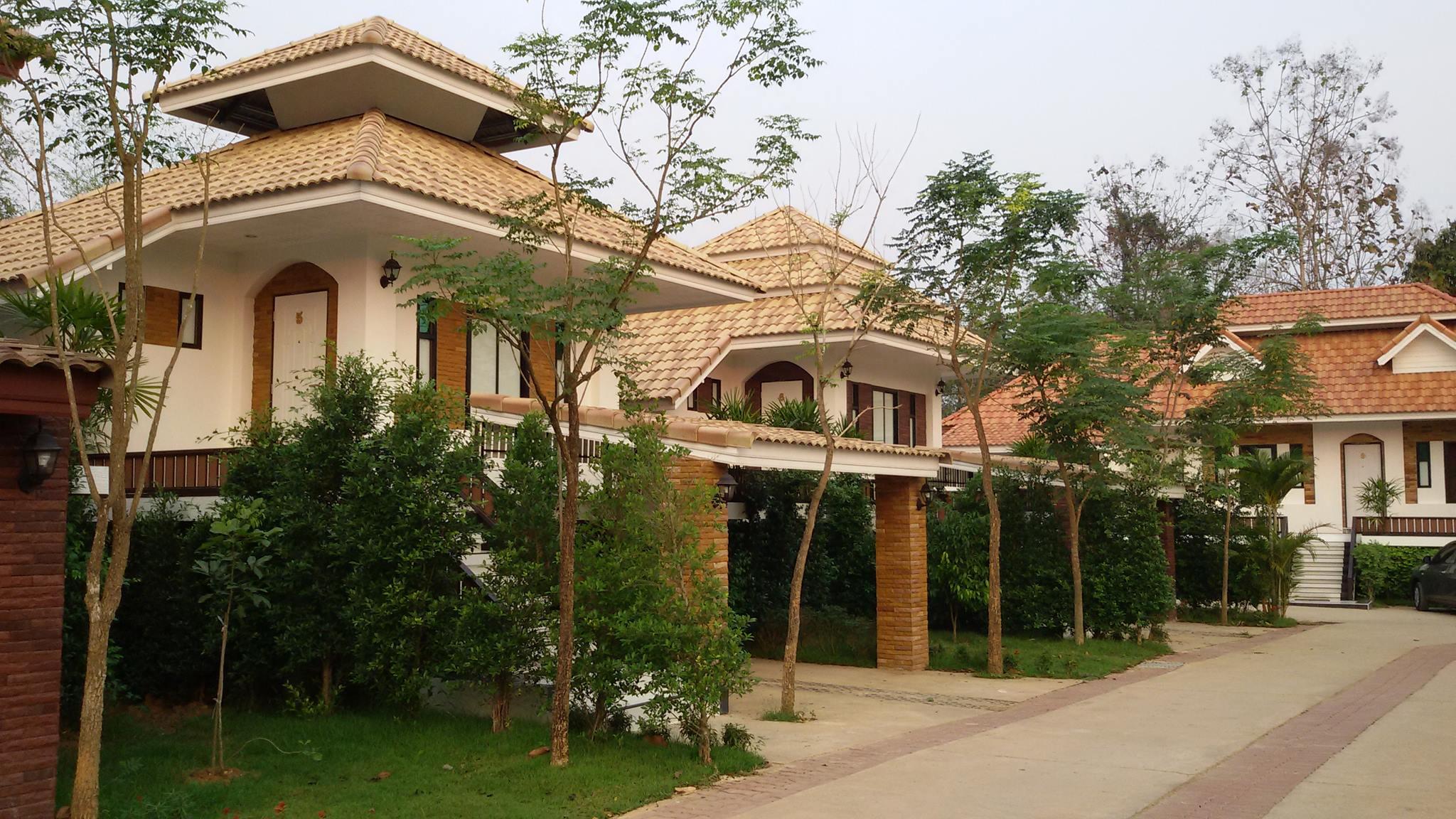 Chana Resort