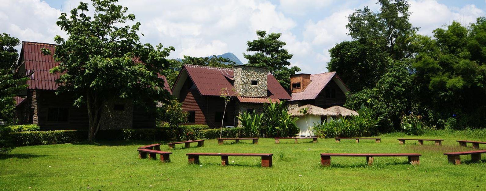 Home and Hill Resort Nakhonnayok