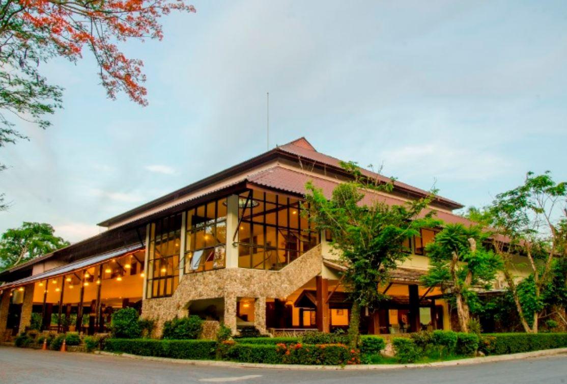 Wangree Resort Nakhon Nayok